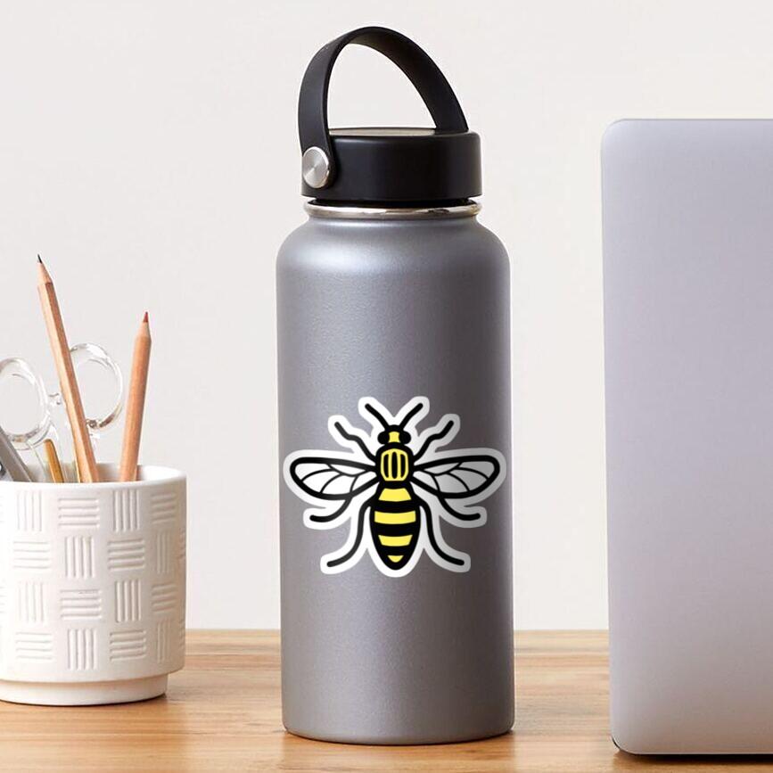 MANCHESTER WORKER BEE Sticker