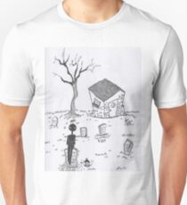 we have fresher graves T-Shirt