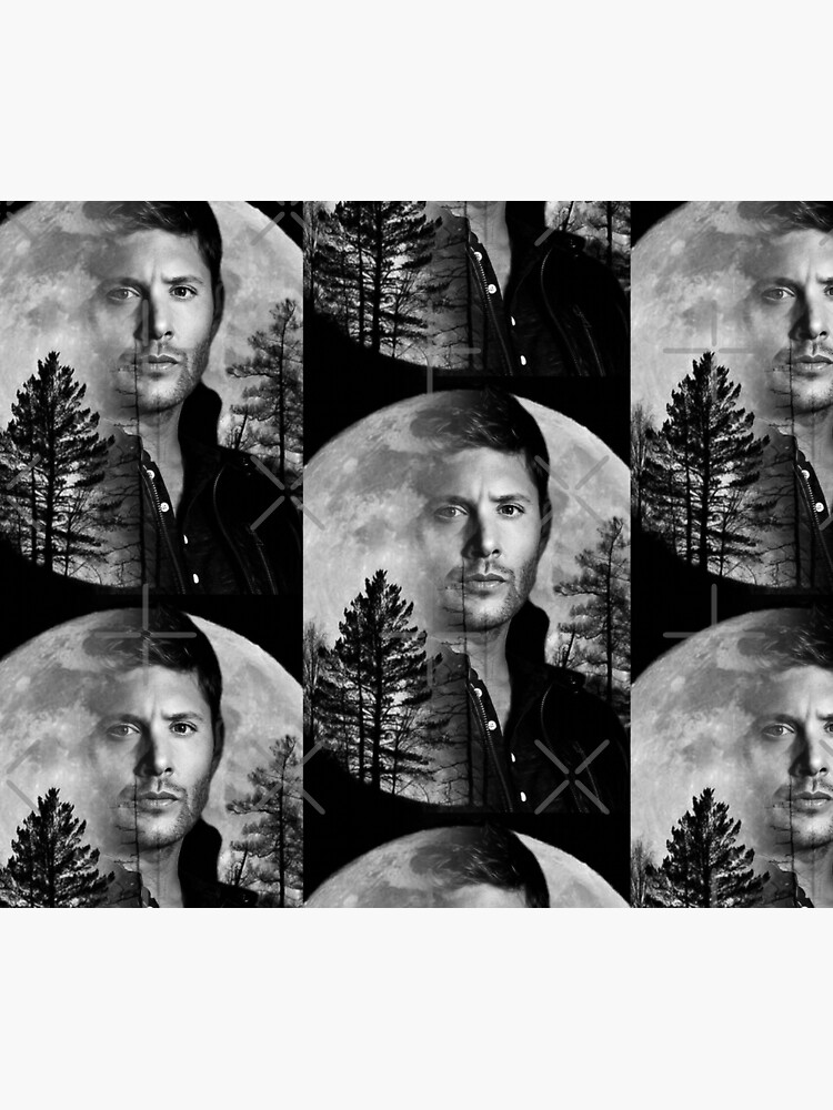 Jensen Ackles by LaurenceS06