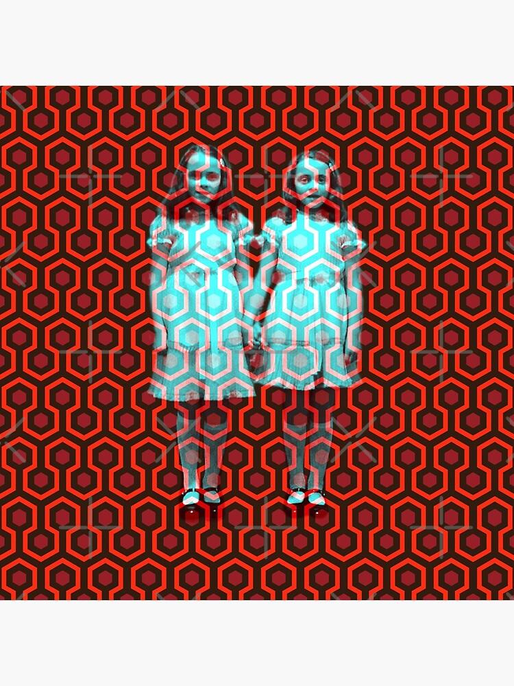 Danny's Double Trouble by Glennascaul