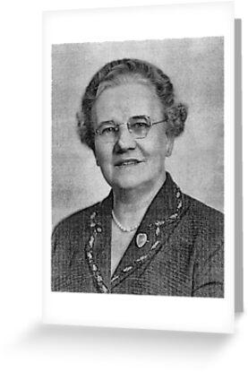 Dame Florence Hancock by Spiritmaiden