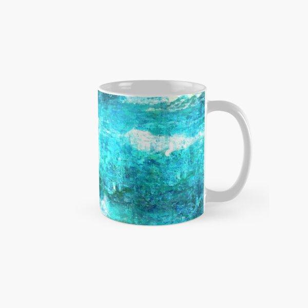 Ask The Waves Classic Mug