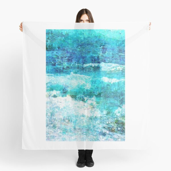 Ask The Waves Scarf