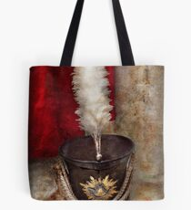 Americana - Celebrating the Marching band Tote Bag