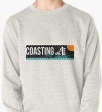 Coasting Sticker Pullover