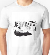duckburg youth Unisex T-Shirt