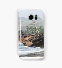 Traditional genius Samsung Galaxy Case/Skin