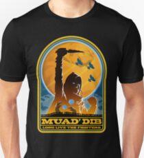 Dune MUAD' DIB Slim Fit T-Shirt