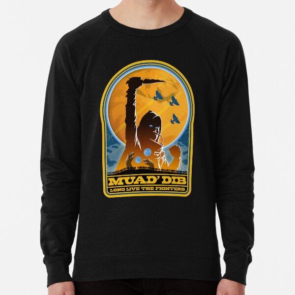 Dune MUAD' DIB Lightweight Sweatshirt