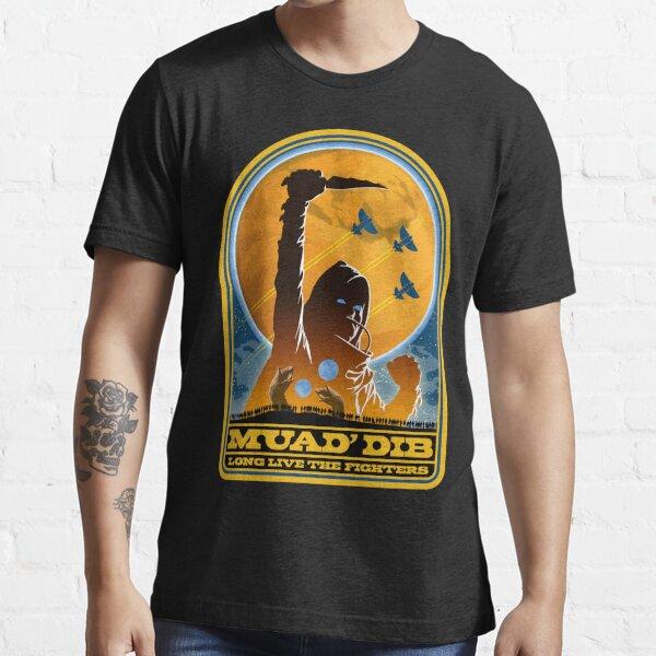 Dune MUAD 'DIB T-shirt essentiel