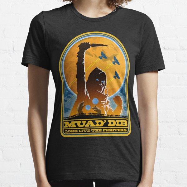 Dune MUAD' DIB Essential T-Shirt