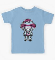 Nerd Mascot Kids Clothes
