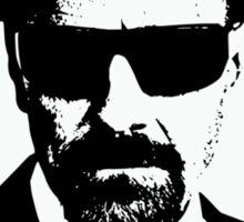 Methbucks - Heisenberg (Breaking Bad) Sticker