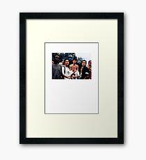 KIDS '95 - #2 Framed Print