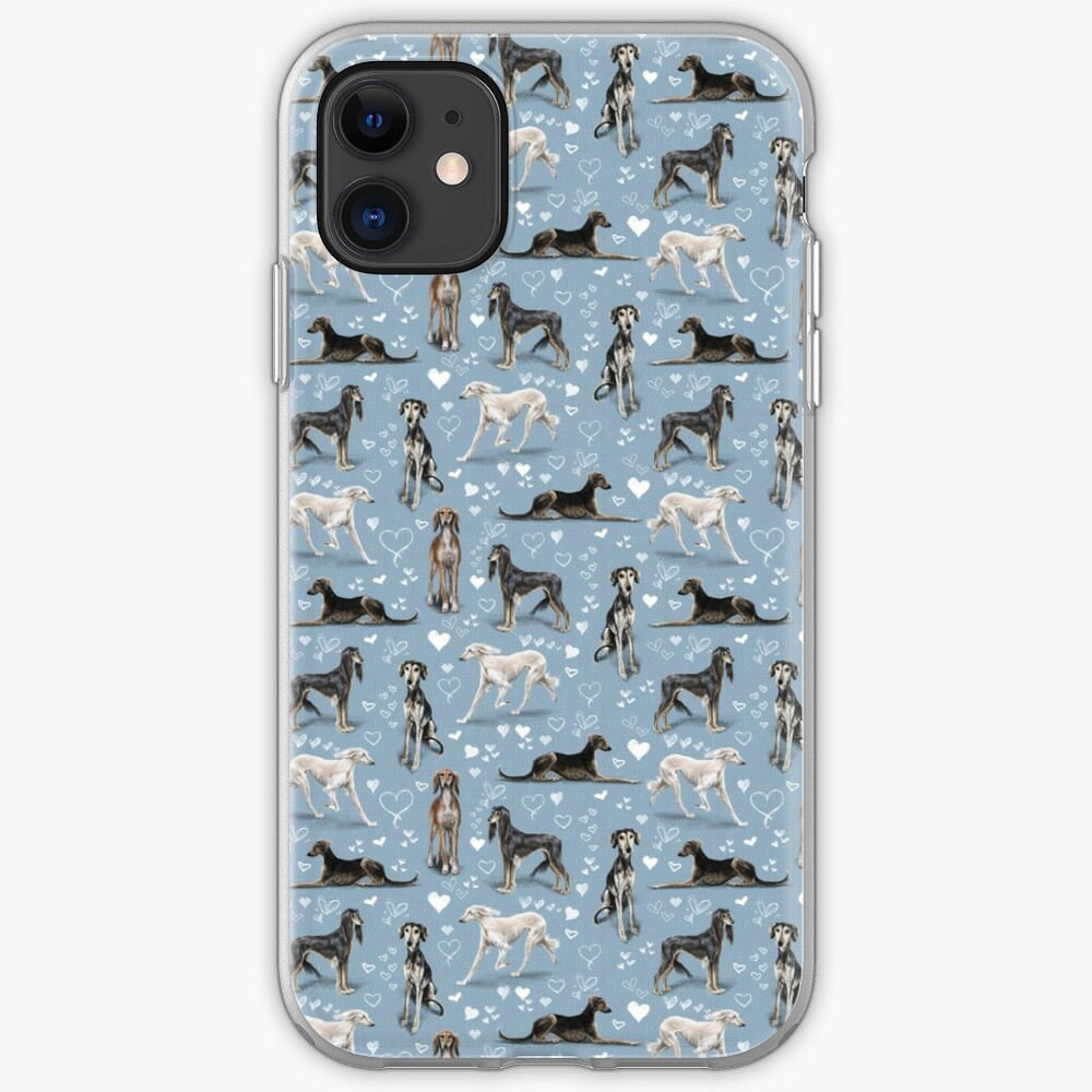 The Saluki iPhone Case & Cover