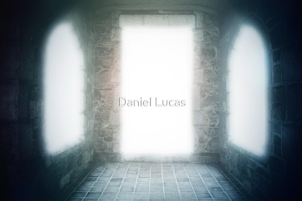 """""""Choose"""" by Daniel Lucas"""