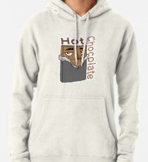 Hot Chocolate Pullover Hoodie
