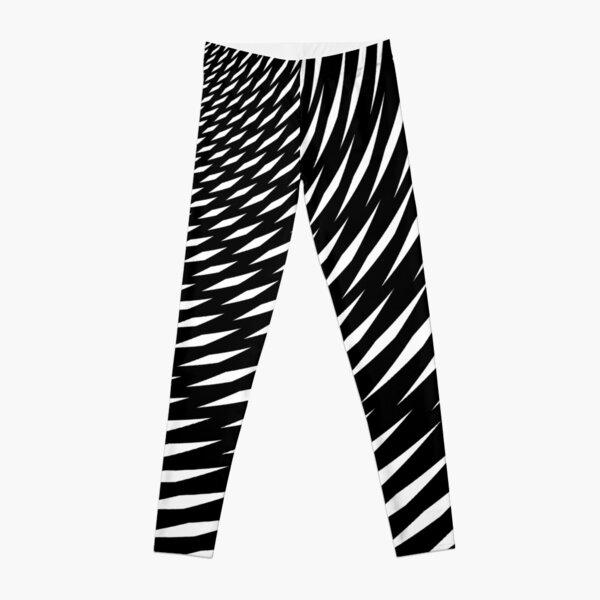 #Design, #abstract, #pattern, #illustration, psychedelic, vortex, modern, art, decoration Leggings