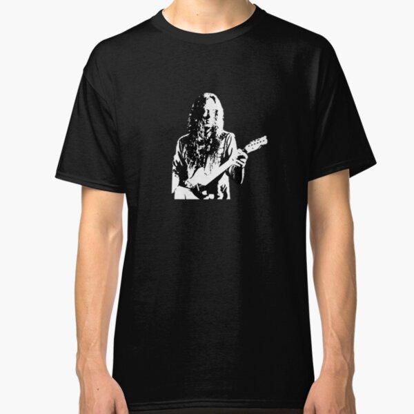 Soulful guitarist Classic T-Shirt