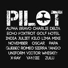 Pilot by PrHa