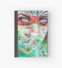 Attn: Wilderness Hardcover Journal