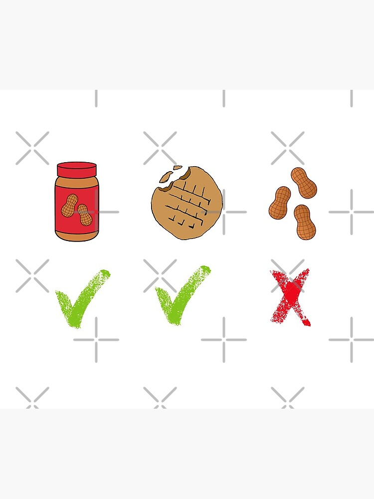 Erdnüsse - Pidge von starlightrose