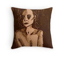 Helena Throw Pillow