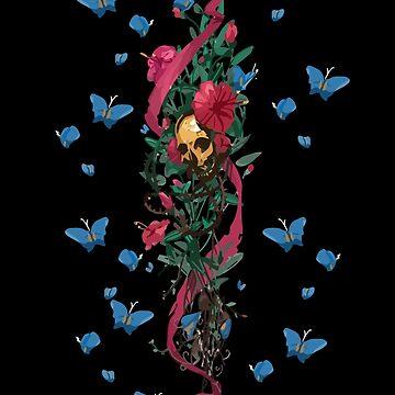 Skull Tatto by swapo