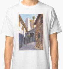Assisi Ruin Classic T-Shirt