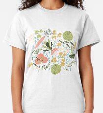 Gemüsegarten Classic T-Shirt