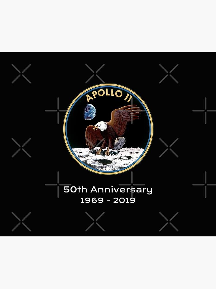 Apollo 11, Mondlandung zum 50. Jahrestag der NASA von jutulen