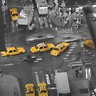 Taxi by Matt Jones