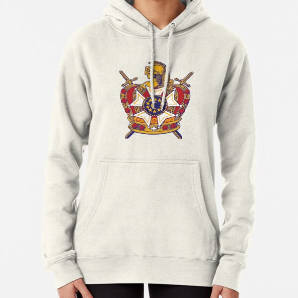Demolay Order Symbol - Youth Group Pullover Hoodie