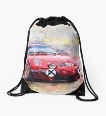 Renault Alpine A110 Drawstring Bag