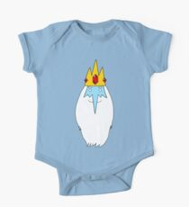 Ice King One Piece - Short Sleeve
