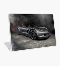 2015 Chevrolet Corvette Z06 Laptop Skin