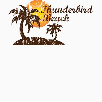Thunderbird Beach by designgroupies