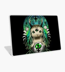 Space Bunny  Laptop Skin