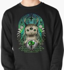 Space Bunny  Pullover