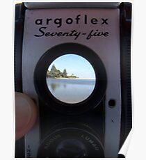 argoflex Seventy-five Poster