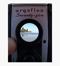 argoflex Seventy-five Photographic Print