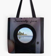 argoflex Seventy-five Tote Bag