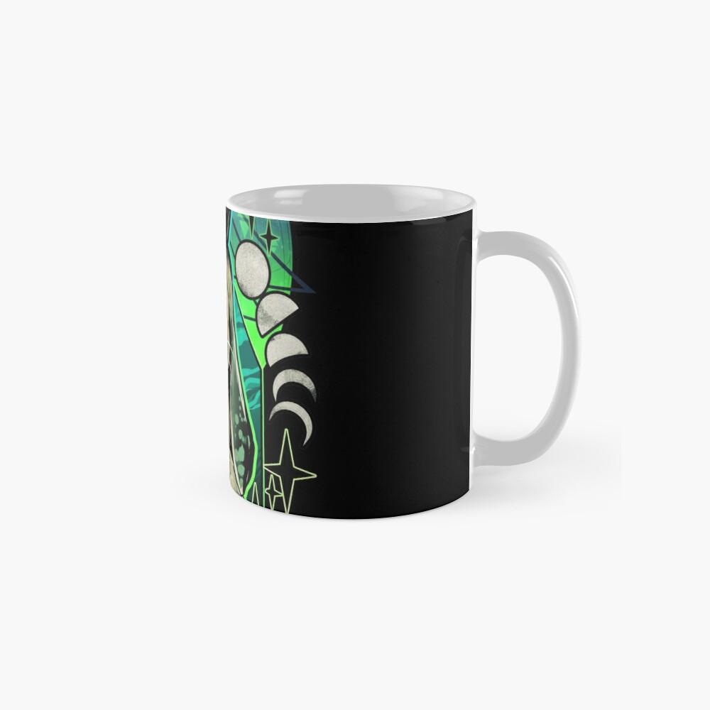 Space Bunny  Mug