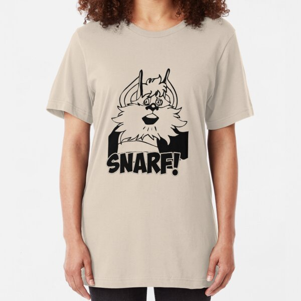 Snarf Slim Fit T-Shirt