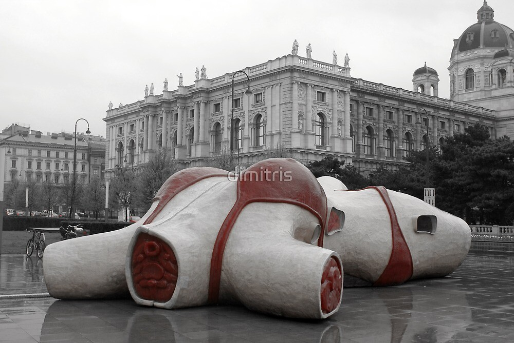 Vienna  by dimitris