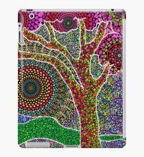Tree of Love Mandala iPad Case/Skin