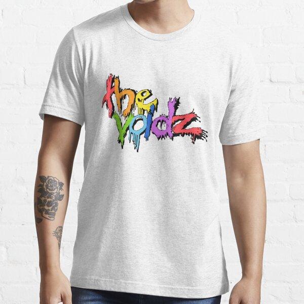 el voidz Camiseta esencial