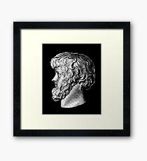 general Hannibal Framed Print