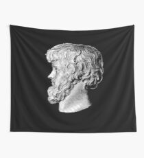 general Hannibal Wall Tapestry