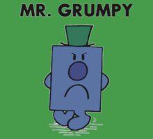 Mr Grumpy | Unisex T-Shirt